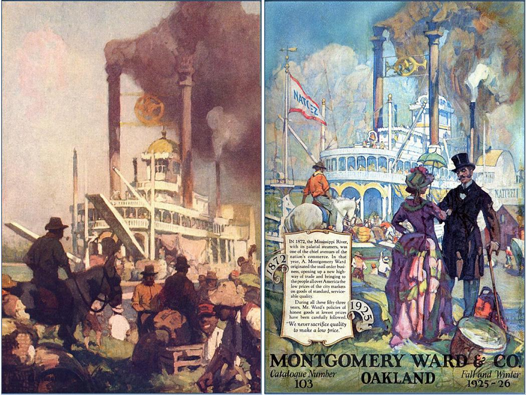 1915ILLUSTRATIONinspired1925-26MontgomeryWardCatalogue