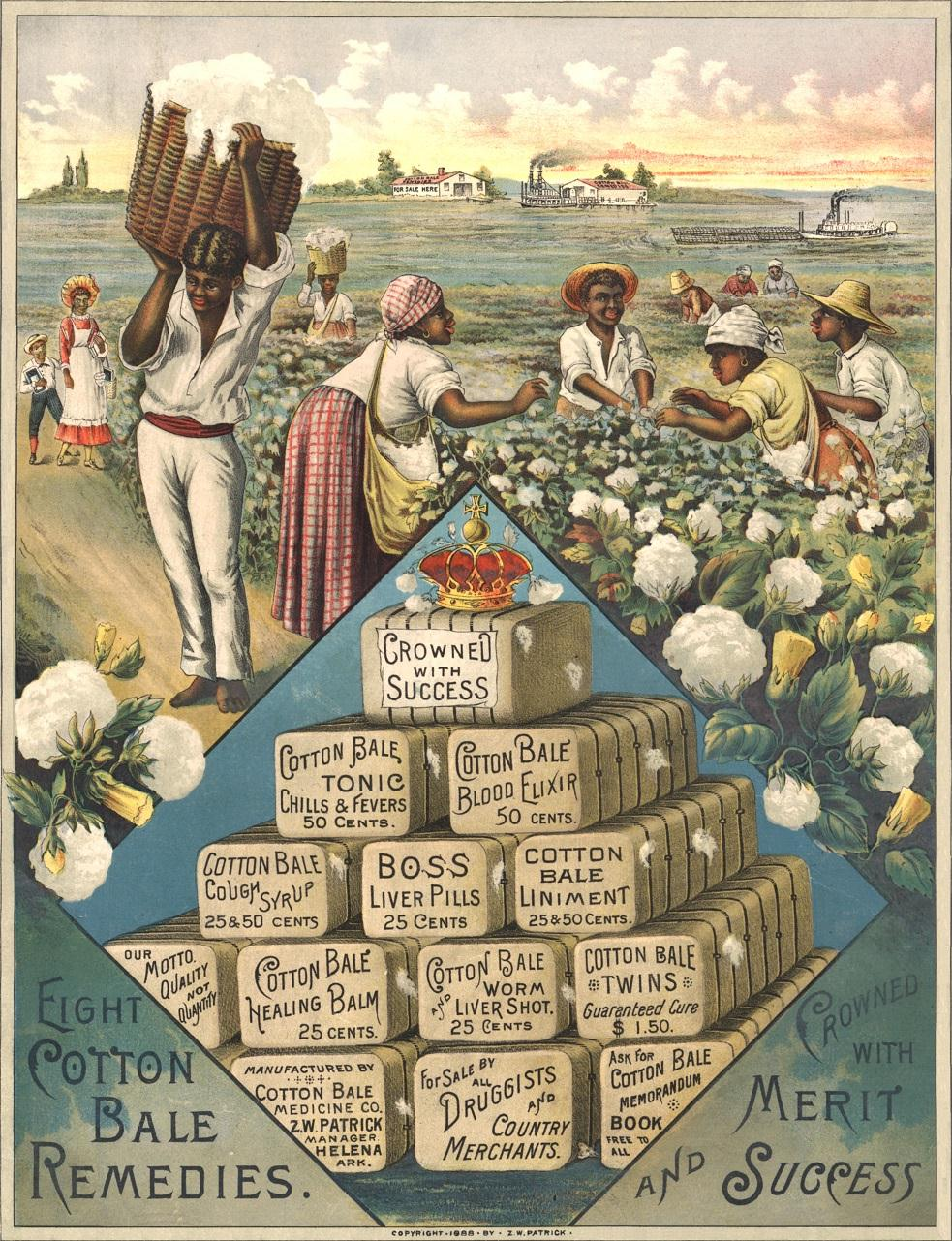 CottonBaleRemedies1888colorLitho33percentForNORI