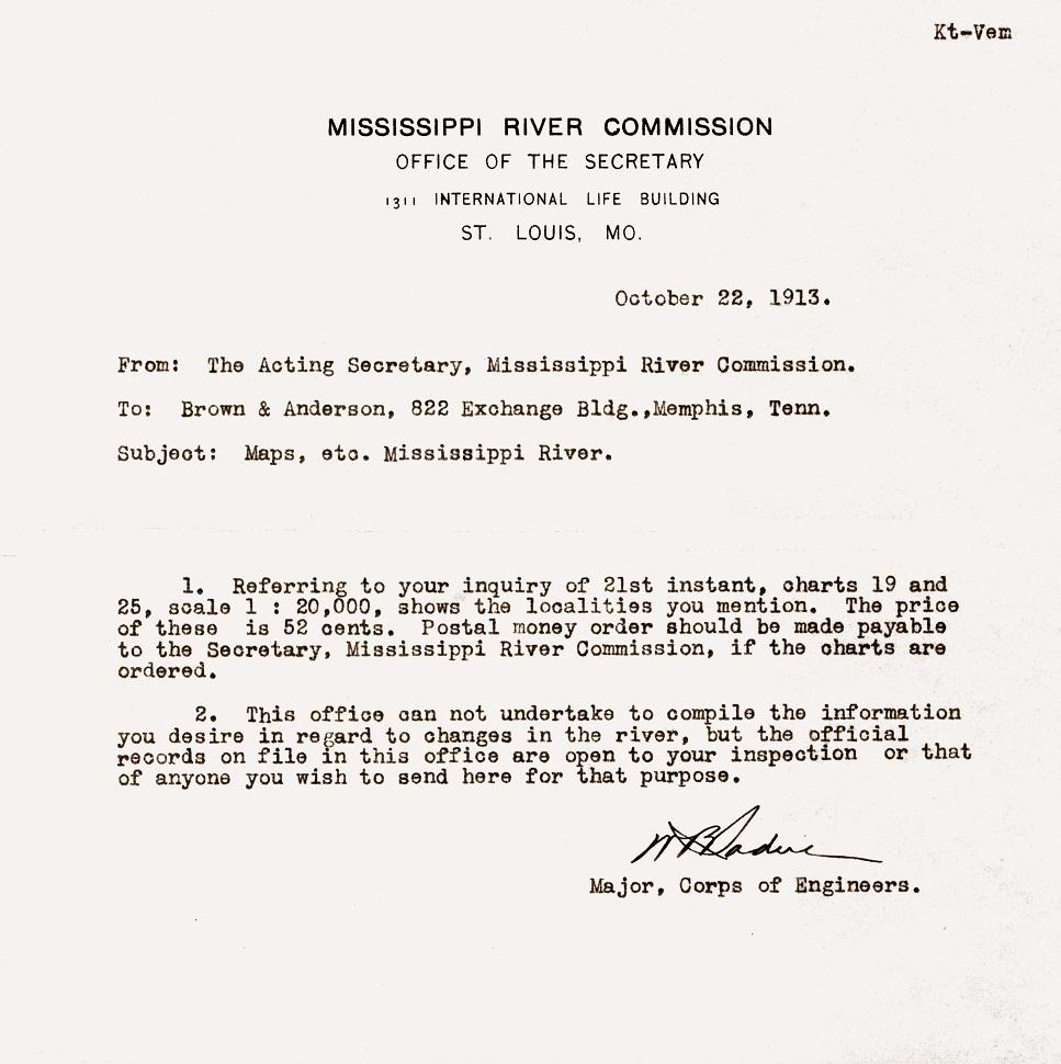 MississippiRiverCommission22Oct1913exp