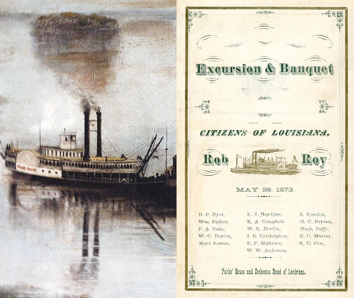 RobRoyExcursionBanquet28May1873CrosbyPainting