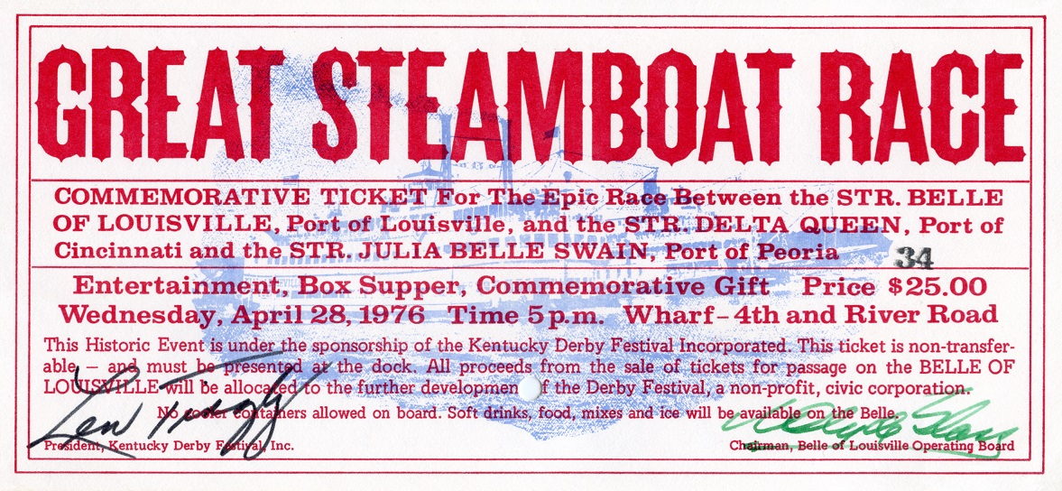 SteamboatRace76TicketBelleLouDQJuliaBelleEXPORT