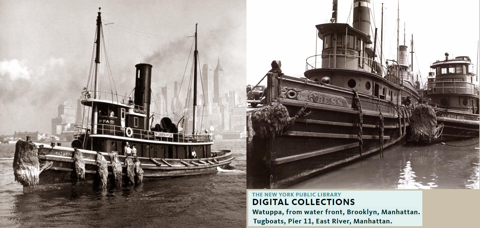 Steamboats com Online Museum - Dave Thomson Wing