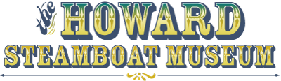 howardsteamboatmuseumlogo