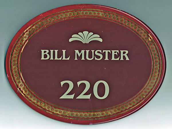 Muster 220
