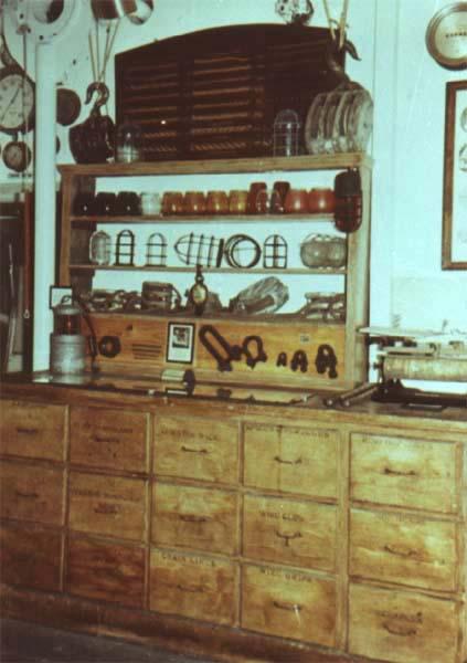 Norrington Collection